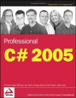Professional C# 2005