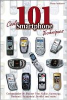 101 Cool Smartphone Techniques