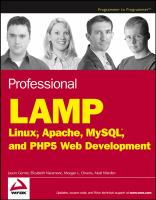 Professional LAMP