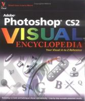 Adobe Photoshop CS2 Visual Encyclopedia