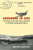 Grounded in Eire