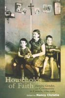 Households of Faith