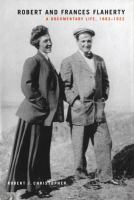 Robert and Frances Flaherty