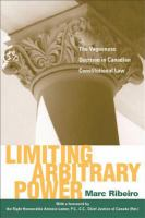 Limiting Arbitrary Power
