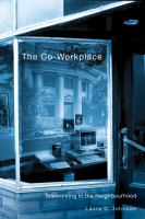 The Co-workplace