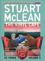 Vinyl Cafe 25 Years