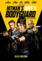 The Hitman's Wife's Bodyguard cover