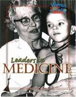 Leaders in Medicine
