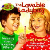 The Lovable Ladybug