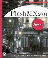 Flash MX 2004 Savvy