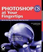 Photoshop CS at your Fingertips
