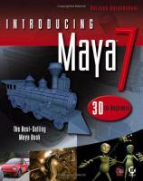 Introducing Maya 7