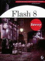 Flash 8 Savvy