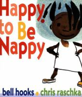 Cover of Happy to Be Nappy