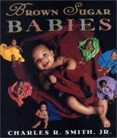 Cover of Brown Sugar Babies