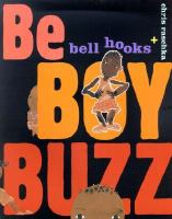 Cover of Be Boy Buzz