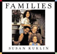 Cover of Families