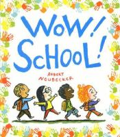 Image: Wow! School!