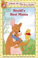World's Best Mama