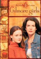 Gilmore Girls Cover Image