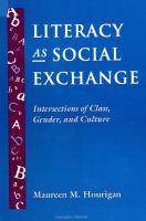 Literacy as Social Exchange