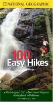 100 Easy Hikes