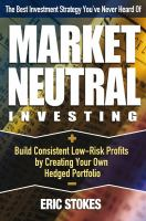 Market Neutral Investing