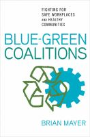 Blue-green Coalitions