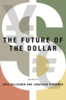 The Future of the Dollar