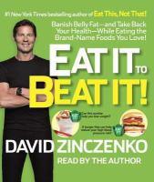 Eat It to Beat It
