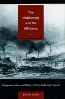 The Middlemost and the Milltowns