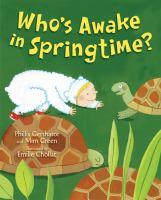 Who's Awake in Springtime?