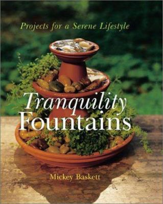 Tranquility Fountains book cover