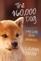 The Sixty Thousand-dollar Dog