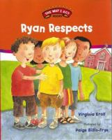 Ryan Respects