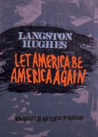 Cover of Let America Be America Aga
