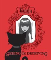 Emily the Strange: Seeing Is Deceiving