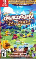 Overcooked!