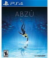 Abzû [electronic resource (video game for PS4)].