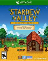 Stardew Valley [electronic resource (video game for Xbox One)]