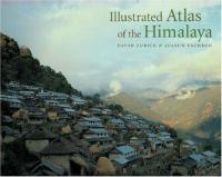Illustrated Atlas of the Himalaya