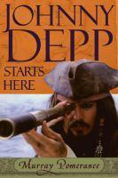 Johnny Depp Starts Here