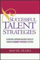 Successful Talent Strategies