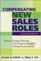 Compensating New Sales Roles