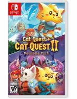 Cat Quest + Cat Quest 2