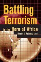 Battling Terrorism in the Horn of Africa