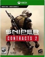 Sniper Ghost Warrior Contracts 2(english/Spanish)