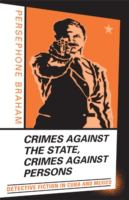Crimes Against the State, Crimes Against Persons