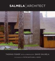 Salmela, Architect
