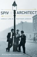 The Spiv and the Architect